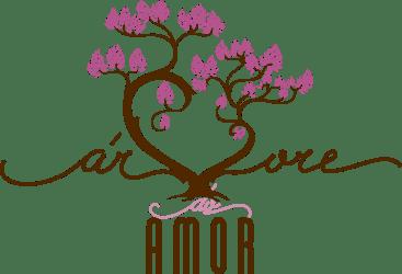 Árvore do Amor - logotipo