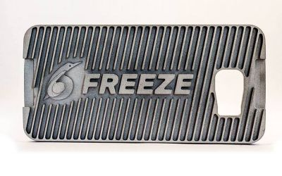 The 6FREEZE Air Cooling System for Gear VR