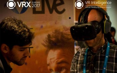 VR Intelligence Releases 2017 Virtual Reality Industry Survey