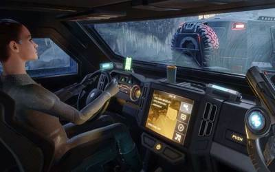 ARKTIKA.1 Review – Awesome Graphics, Lot's of Shooting, Monsters & Robots