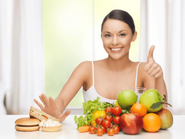 Hasil gambar untuk Cara Diet Sehat Secara Alami Dengan Cepat