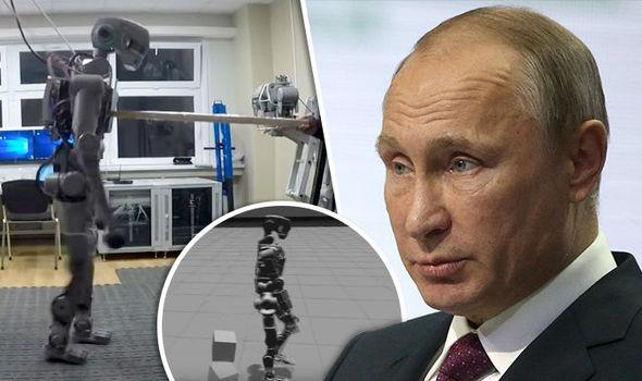 Δήλωση Πούτιν