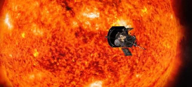 Eτοιμο για το ταξίδι στον Hλιο το διαστημόπλοιο της NASA – Το ταχύτερο που κατασκεύασε ποτέ ο άνθρωπος