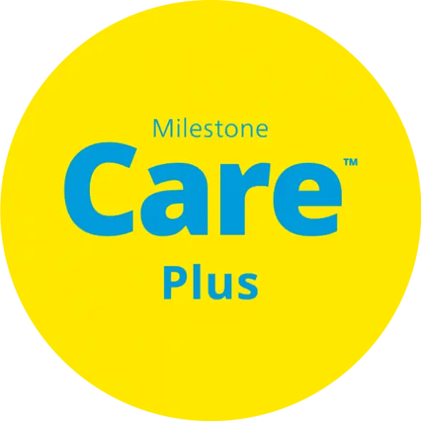 Milestone XProtect® Expert VMS - 1 Year Care Plus for DEVICE