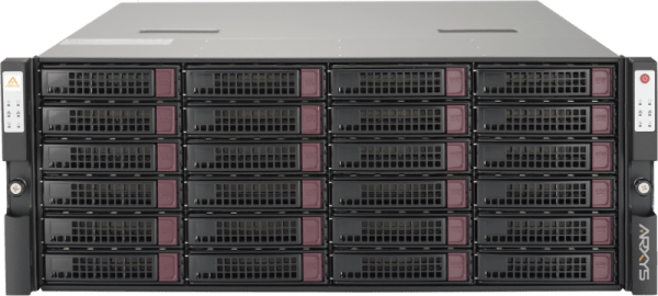 video surveillance storage server
