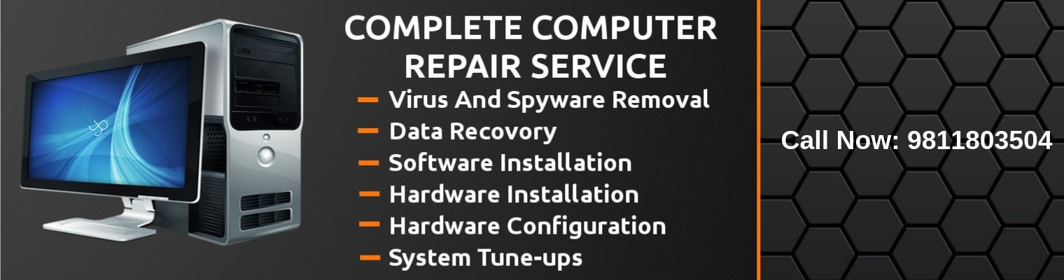 Spyware, Malware & Virus removal service in Delhi, Gurgaon, Noida, Ghaziabad & Delhi NCR