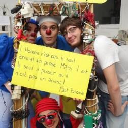 ClownsCitoyensClimat Etudiants et développement 208