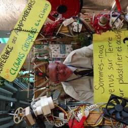 ClownsCitoyensClimat Forum des Métiers 101115 281