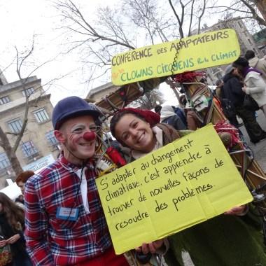CCC Clowns Citoyens - Conférence des Adaptateurs - Montreuil VMA - 6:12:15DSC07737