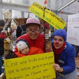 Clowns Citoyens - Conf des Adaptateurs - St Denis 20 12 15 -IMGP3015