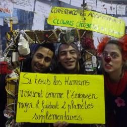 Clowns Citoyens - Conf des Adaptateurs - St Denis 20 12 15 -IMGP3062