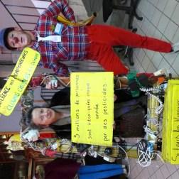"""Clowns Citoyens """"Conférence des Adaptateurs"""" - St Ouen - 15 12 15P1010019"""