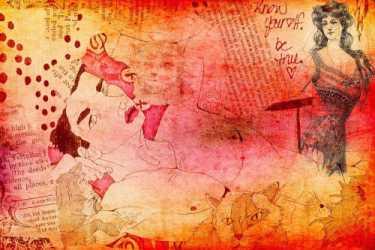 Consultation d'Astrologie en ligne - Erotisme Sexualité Thème Astral