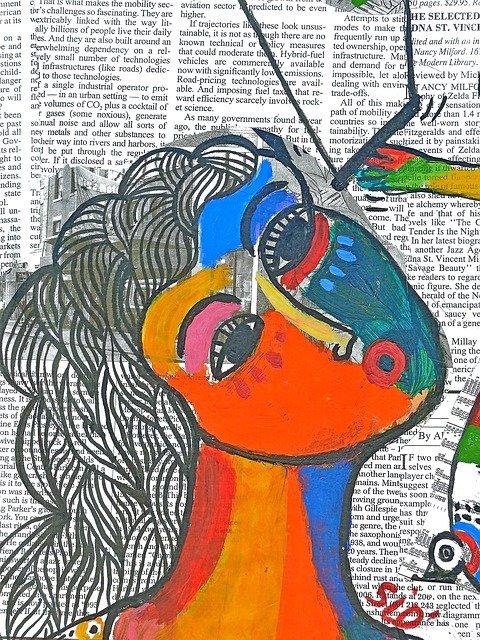 Consultations d'art thérapie en ligne