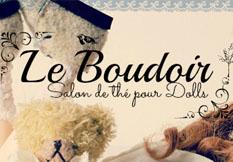 Bannière Le Boudoir
