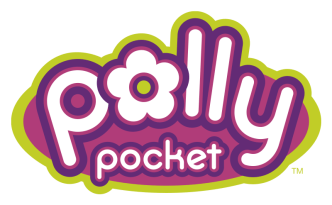 Logo Polly Pocket