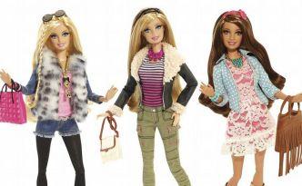 Barbie 2014
