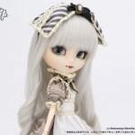 Pullip Classical Alice Sepia Version