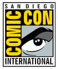 Arzhela Comic-Con 2014 logo