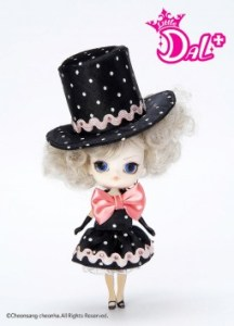 Little Dal + de 2008 Mad Hatter
