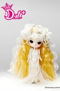 Little Dal + de 2009 Pearl
