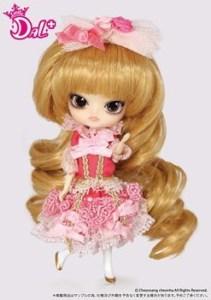 Little Dal + Princess Pinky 2013