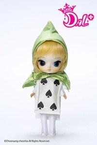 Little Dal + de 2009 Soldier of Cards