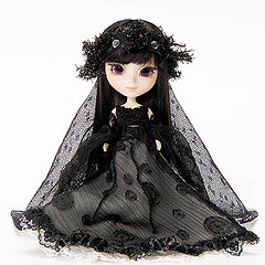 Little Pullip + Black Diamond 2009