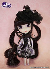 Little Pullip + Bonita 2011
