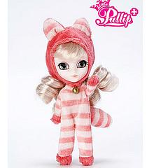Little + de 2008 Pullip Cheshire Cat