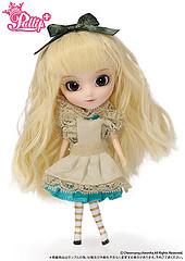 Little Pullip + Romantic Alice 2013