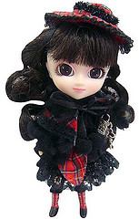 Little Pullip Fanatica 2005