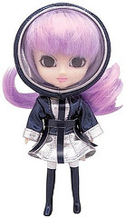 Little de 2006 Pullip Cosmic Jupi