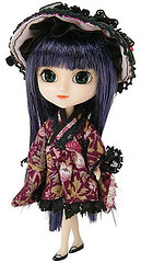 Little de 2006 Pullip Lan Ake