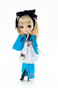 Pullip Alice in Japanese 2009