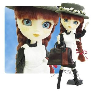 Pullip Anne Shirley 2004