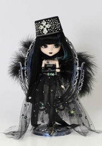 Pullip Black Angel 2012