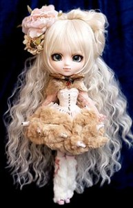 Pullip Golden Cub 2012