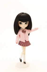 Pullip H and A 2013
