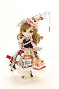 Pullip Handicraft Princess 2013
