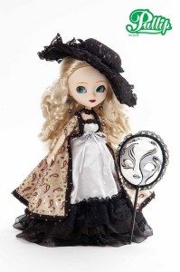 Pullip Happy Birthday 1 2004