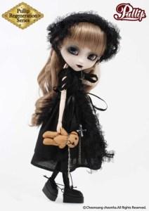 Pullip de 2012 Noir Regeneration
