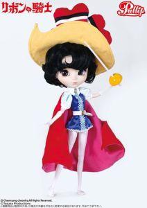 Pullip de 2012 Princess Sapphire