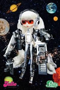 Pullip Robotics 2013