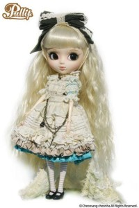 Pullip Romantic Alice 2011