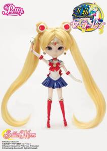 pullip de 2014 Sailor Moon