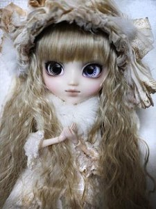 Pullip St White Good 2011