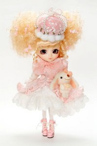 Pullip Sugar Queen 2009