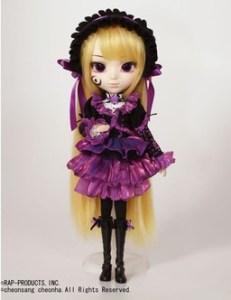 Pullip de 2013 Violette