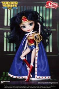 Pullip Wonder Woman 2012